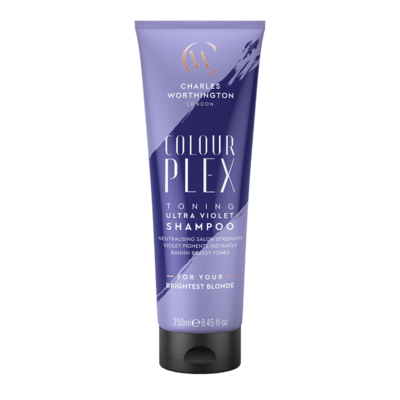 Charles-Worthington-ColourPlex-Toning-Ultra-Violet-Shampoo-250ml